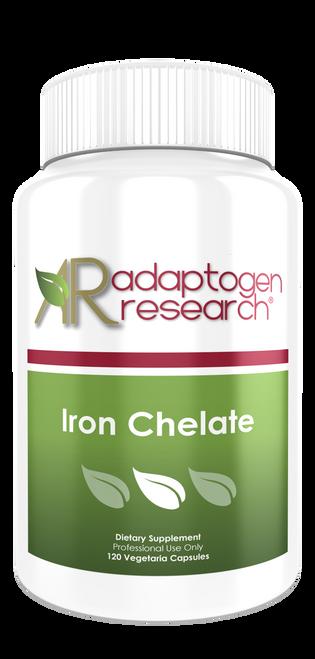 Iron Ferrochel Ferrous Bisglycinate Chelate Adaptogen Researcgh