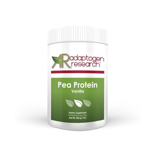 Pure Pea / Plant Based Protein Powder