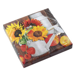 Country Style - Luncheon Napkin