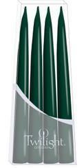 Pine Danish Taper - 4-pack