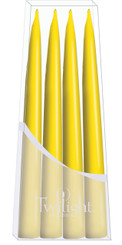 Lemon Danish Taper - 4-pack