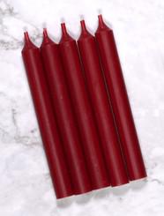 Bordeaux Mini Candles | 12 Packs