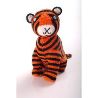 Pebbles - Baby Tiger Toy
