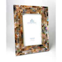 JWS Collections - Wing Oyster Mother of Pearl Picture Frames