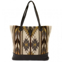 MZ - Natural Diamonds Tote Bag
