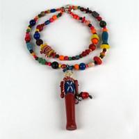 Vintage Toy Necklace