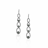 Mignon Faget - Noire Earrings
