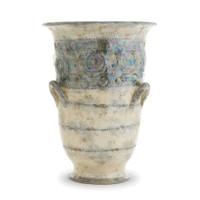 Arte Italica - Lustro Tall Vase