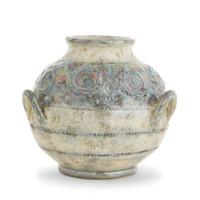 Arte Italica - Lustro Round Vase