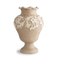 Arte Italica - Capri Footed Urn
