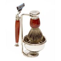Il Ceppo Shaving Set