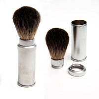 Shaving Brush (for Travel)