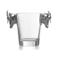 Arte Italica - Stag Ice Bucket