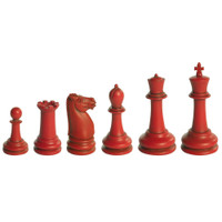 Authentic Models Classic Chess Set