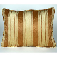 Antiqua Striped Pillow