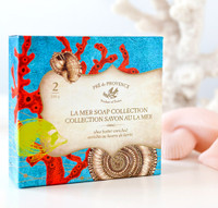 La Mer Soap Collection