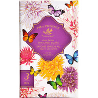 Pre de Provence Butterflies Soap Collection