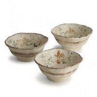 Medici Dipping Bowl Set