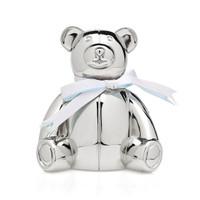 Godinger - Child's Money Bank Bear