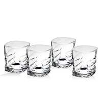Ricci Argentieri -Cardinale Double Old Fashion Glasses