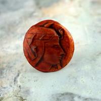 Egyptian Legend Ring