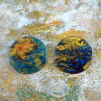 """Cielo"" Earrings"