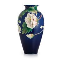 Franz - Cotton Rose Porcelain Vase