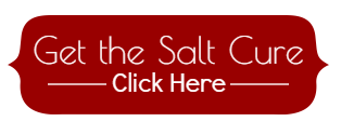 get the salt cure