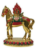 Feng Shui Wind Horse
