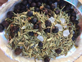 Dispel Negative Entities - Smudging Herbal Mix