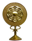 feng shui fortune mirror