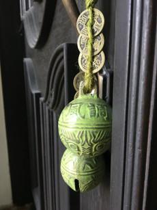 Asian Tiger Bells