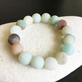 Amazonite Calming bracelet
