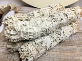 Jumbo Size  Sage Bundle for energy cleansing