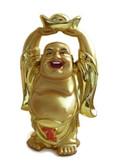 Happy Wealth Buddha