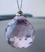 Pink Crystal for Love and Relationship