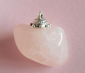 Rose quartz Cleanses Emotions, Promotes inner Healing,and...