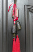 feng shui dragon bells