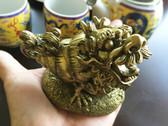 Makara Dragon Ensures Harmony in the Home