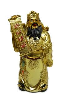 feng shui god of wealth