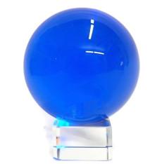 Feng Shui Blue Ball