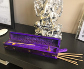 Incense Burner with storage