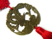 feng shui phoenix symbol
