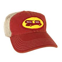 """1883 Legacy"" Trucker Cap"