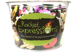 75 Expression Bucket #1 : All Designs