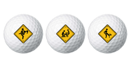 Positions Golf Balls 10 Boxes