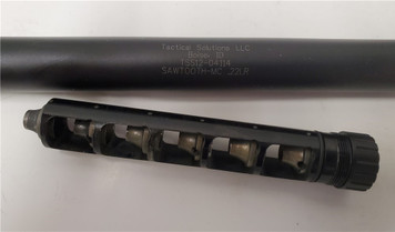 Tactical Solutions SAWTOOTH-MC for 10/22