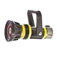 """30 - 125 GPM 1 1/2"""" select gallonage nozzle non pistol grip version"""