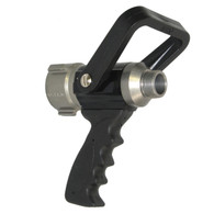 "1 1/2"" X 1 Ball Shutoff W/ Pistol Grip MODEL # VB15/10"