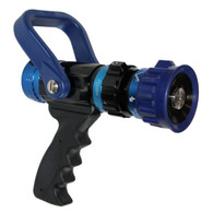 "5 - 50 GPM 4 selection 1"" nozzle"